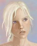 Dany, by Jenny