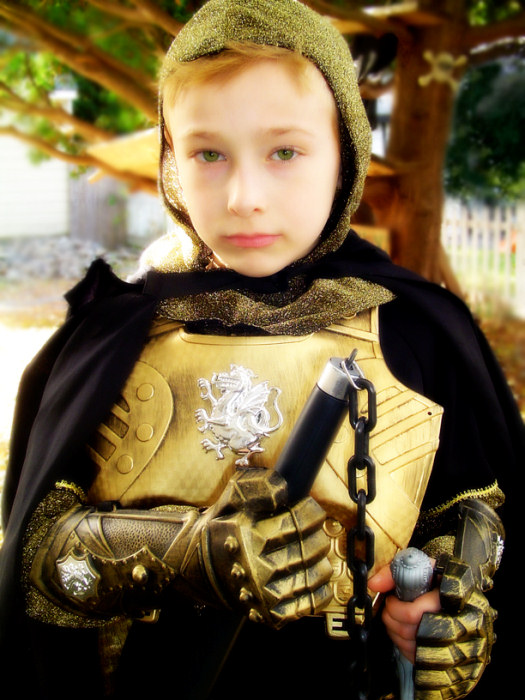 Young Jaime
