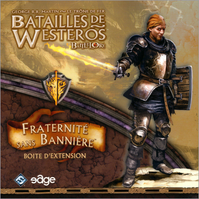 Battles of Westeros, Brotherhood Without Banners Expansion Set