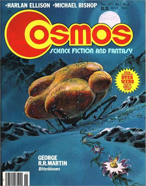 <i>Cosmos</i>, November 1977,