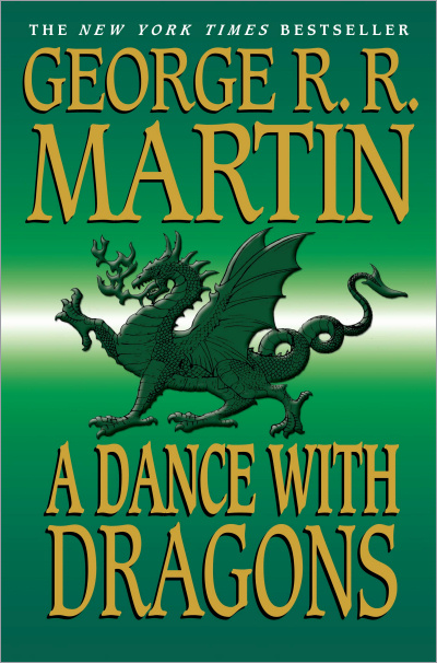 A Dance with Dragons (A Song of Ice and Fire, Book Five ... A Dance With Dragons Audiobook Cover