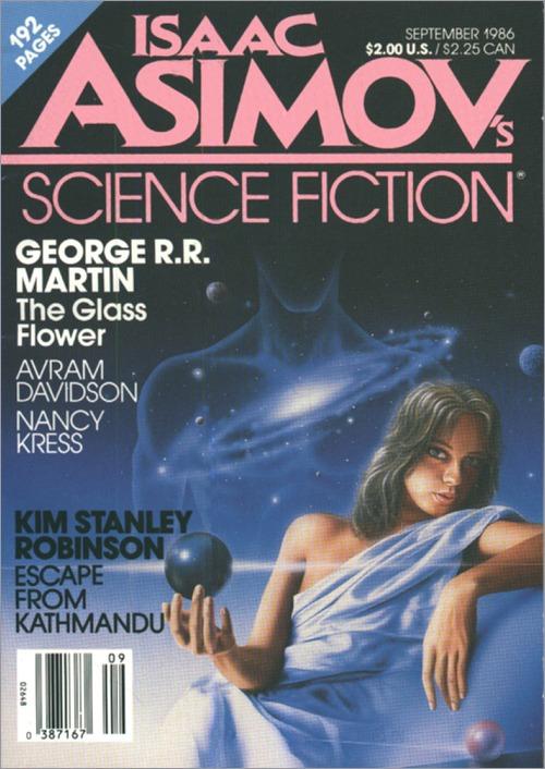 <i>Asimov's</i>, September 1986,