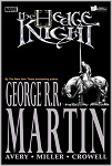THE HEDGE KNIGHT IN HARDCOVER