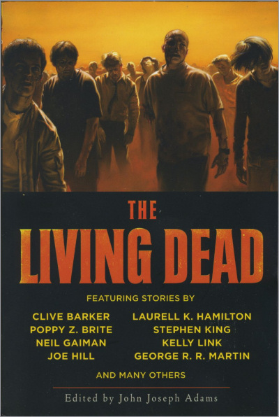 <i>The Living Dead</i>, <br />Nightshade 2008 (USA),