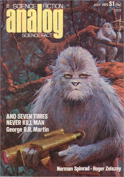 <i>Analog</i>, July 1975,