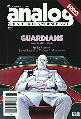 <i>Analog</i>, October 1981
