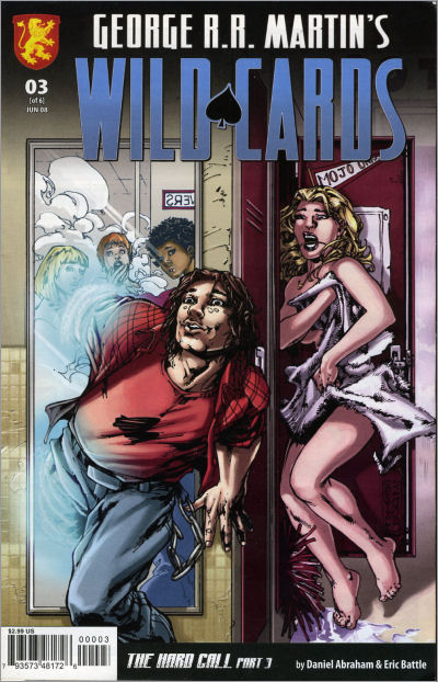 <i>Hard Call #3</i>, <br />Dabel Brothers 2008 (US),