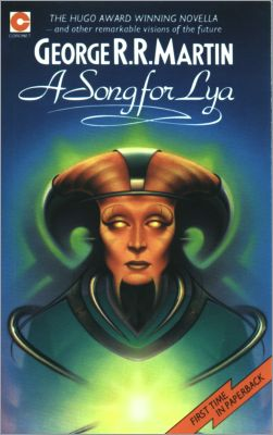 <i>A Song for Lya</i>,<br />Coronet Paperback 1978