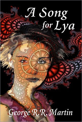 <i>A Song for Lya</i>, Babbage Press Paperback 2001