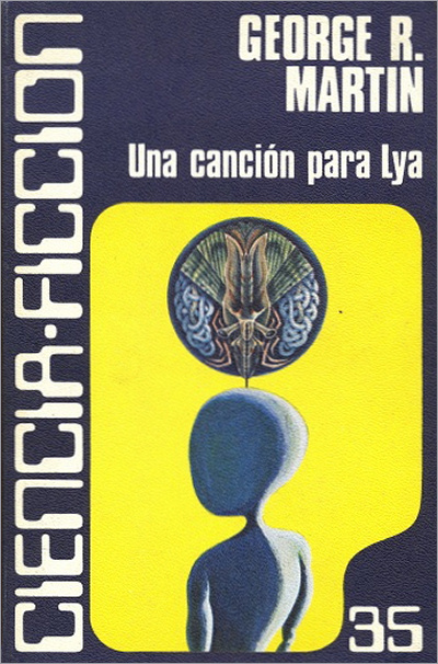 <i>A Song for Lya</i>,<br />Caralt PB 1983