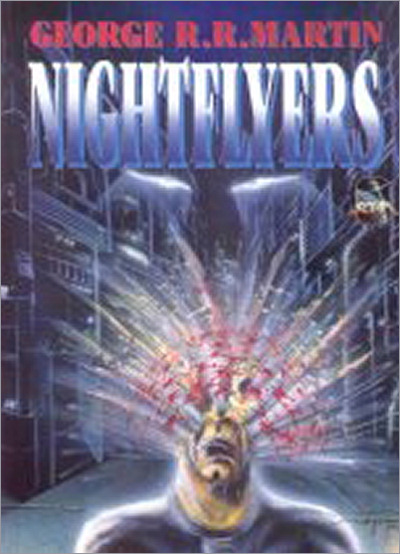 <i>Nightflyers</i>,<br />Laser 1992