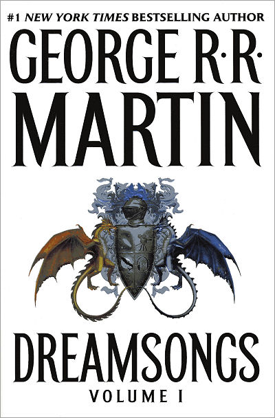 <i>Dreamsongs</i> (Vol. I of 2) Spectra PB 2007 (US)