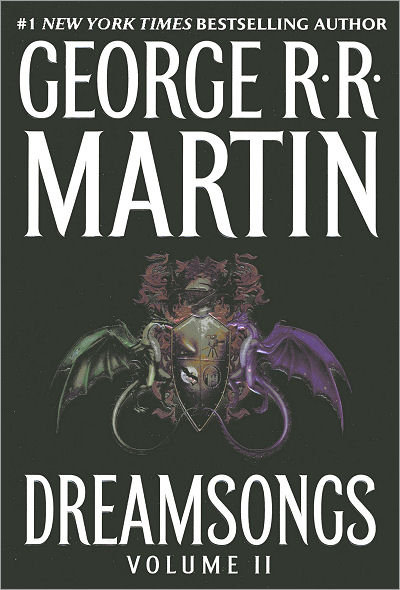<i>Dreamsongs</i> (Vol. II of 2) Spectra PB 2007 (US)