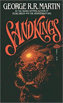 <i>Sandkings</i>,<br />Baen Paperback 1986,
