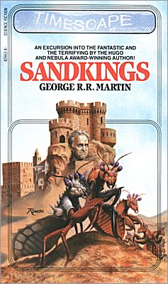 <i>Sandkings</i>,<br />Pocket Paperback 1981,