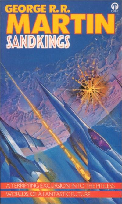 <i>Sandkings</i>,<br />Futura Paperback 1983 (UK),