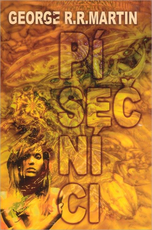 <i>Sandkings</i>,<br />Trifid Paperback<br />2002