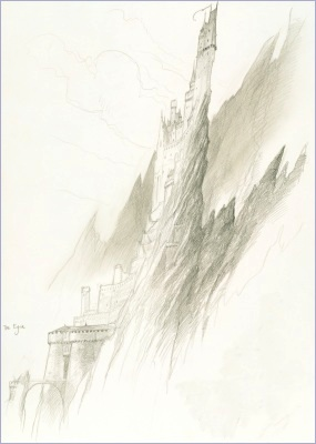 JOHN HOWE TO ILLUSTRATE LIMITED EDITION OF A CLASH OF KINGS