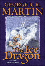 ACCOLADES FOR THE ICE DRAGON