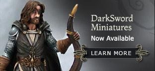DarkSword Miniatures