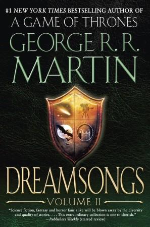 Dreamsongs, Volume Two
