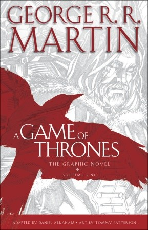 A Game of Thrones, The Graphic Novel (Volume One)