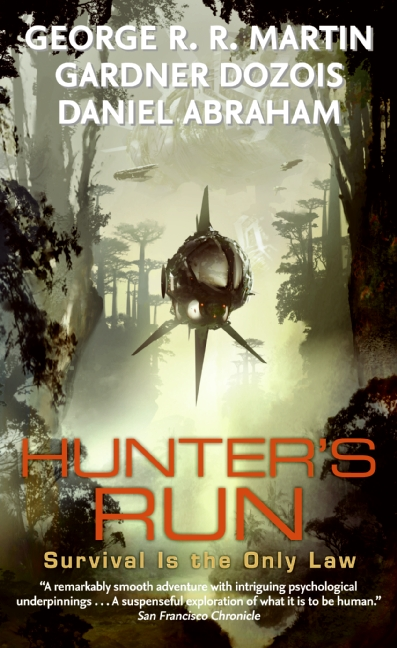Hunter's Run