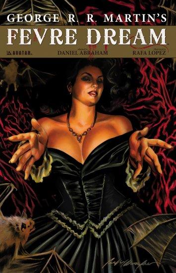 Fevre Dream, The Graphic Novel