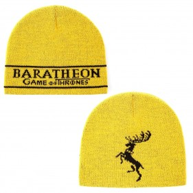 Game of Thrones Baratheon Beanie
