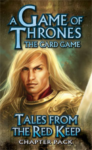 A Game of Thrones: The Card Game – Tales of the Red Keep Expanded