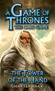 A Game of Thrones: The Card Game – The Tower of the Hand Expanded