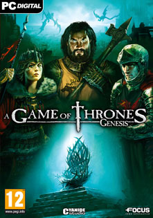 A Game of Thrones: Genesis (PC)