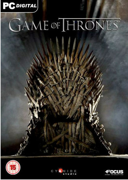 Game of Thrones – RPG (PC, XBOX, PS3)