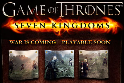 Game of Thrones: Seven Kingdoms (MMORPG)