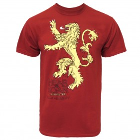 Game of Thrones Lannister Men's T-Shirt
