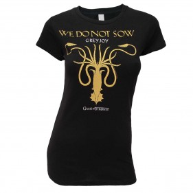 Game of Thrones Greyjoy Women's T-Shirt