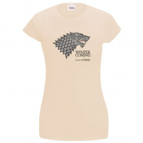 Game of Thrones Stark Women's T-Shirt