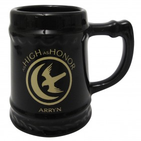 "Game of Thrones Arryn ""As High As Honor"" Stein"