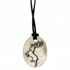Game of Thrones Baratheon Pendant