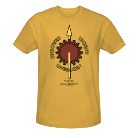 Game of Thrones Martell T-Shirt