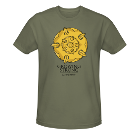 Game of Thrones Tyrell T-Shirt