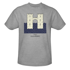 Game of Thrones Frey T-Shirt