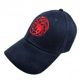 Game of Thrones Targaryen Hat