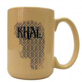 Game of Thrones Khal Mug