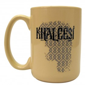 Game of Thrones Khaleesi Mug