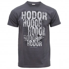 Game of Thrones Hodor T-Shirt