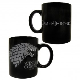 Game of Thrones House Stark Mug