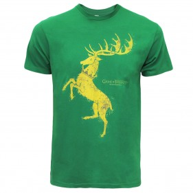 Game of Thrones Renly Baratheon T-Shirt