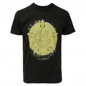 Game of Thrones Distressed Tyrell T-Shirt