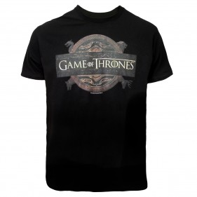 Game of Thrones Logo T-Shirt